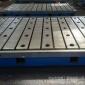 铸铁平台 大型装配刮研工作台 精密三维柔性焊接平台  宝都量具生产销售