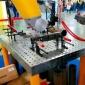 厂家直销三维柔性焊接工装平板 三维焊接平台 供应铸铁平台平板